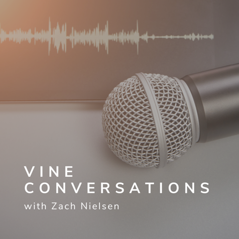 #43 – Thinking About Evangelism with The Vine Staff